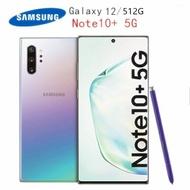 現貨 台灣出貨 全新已拆封 三星 SAMSUNG Note10+ Note10 Plus 5G版 12G/256G Note 10+ 5g 雙卡版