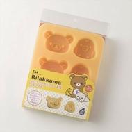 KAI貝印 拉拉熊小雞蛋糕模(6取) DN-0203 | PQ Shop