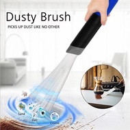 Multifunction Portable Dust Vacuum Cleaner Household Dirt Remover Straw Tubes Dust Brush Vacuum Atta