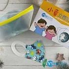 YSH益勝軒 台灣製 幼幼5-7歲3D立體口罩50入/盒- 車車總動員 符合國家標準