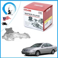 GMB WATER PUMP NISSAN SENTRA N16 2000-2006 (GWN-73AT)