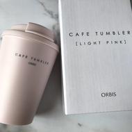 Orbis 環保隨行杯 粉紅色