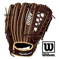 現貨 WILSON 美國大聯盟 棒球手套 壘球手套 壘手手套 全牛皮手套 經典A800系列 11.75吋 超值CP值高
