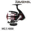 漁拓釣具 DAIWA 19 MG S 4000 [紡車捲線器]