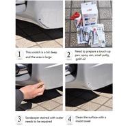 Car Scratch Repair Kit Repair It Professional Car Body Putty Scratch Filler Painting Pen Assist Smoo