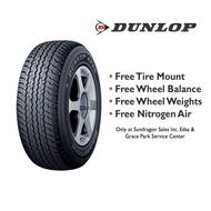 Dunlop 265/60 R18 110H Grandtrek AT25 H/T Tire