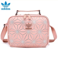 #ready Stock# Adidas 3d X Issey Miyake Mini Airliner Sling Bag 6 Colors