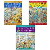 My Picture Book Collection (3 Books)