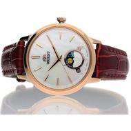 Orient Sun & Moon quartz RA-KB0002A10B Lady Rose Women's Watch