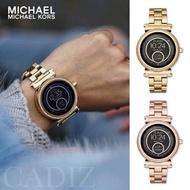 現貨 美國正品 Michael Kors 玫瑰金智慧錶Access Sofie smartwatch MKT5021 5022