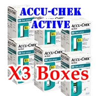 LowestPrice Accu-chek Active Test Strips 11 2021 accu chek active