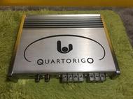 新竹湖口阿皓汽車音響:義大利Sinfoni Quartorigo Tempo系列 PRES TO 50.2擴大機 新