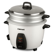 Cornell Rice Cooker with Food Steamer Tray