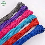 30米 手鍊 編織線 2MM 傘繩 手工 編製 手環 DIY 配件繩 手繩 編織 材料 TIKC