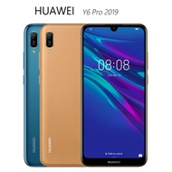 HUAWEI Y6 Pro 2019 暗光臉部解鎖入門手機