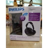 全新 PHILIPS 飛利浦高音質耳罩式耳機 SHP2000