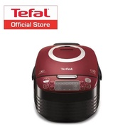 Tefal Daily Rice Cooker Fuzzy Logic RK7405