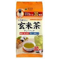 日本 國太樓德用經濟包玄米茶 甜園小舖▶全館滿799免運