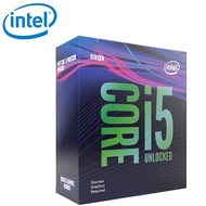 INTEL CORE I5-9600KF