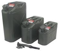 戶外露營 美式軍風 汽油桶 煤油桶 空桶 汽化燈玩家必備 風格露營 5公升/10公升