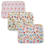 Baby Diaper Changing Pad Infants Portable Foldable Washable Waterproof Mattress Urine Pad Floor Play Mats