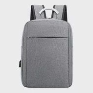 กระเป๋าเป้สะพายหลัง USB ชาร์จแล็ปท็อปกระเป๋าเป้สะพายหลัง 14 นิ้วกระเป๋าเดินทางขนาดใหญ่กระเป...