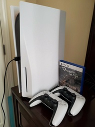 Sony PlayStation 5 Disc Console PS5