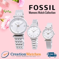 [CreationWatches] Brand New Fossil Womens Watch Collection