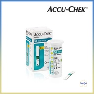 [Accu-Chek] Active Test Strips 50s, 100s