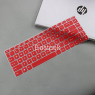 Eastpek Ultra thin Soft Silicone Keyboard Cover Skin Protector For MSI GF63 8rd 8rc GS65 15.6 Inch Gaming Laptop GF 63 (2018 Release)