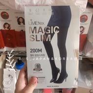 韓國連線❤️ Magic Slim提臀200丹褲襪 yabbi ptt大推