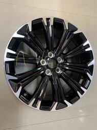 A-WE 正原廠 2021年款 Altis GR 17吋鋁圈(wish ct200h Sienta Prius 可參考)