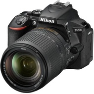 Nikon D5600 KIT (18-140) 數位單眼相機 國祥公司貨 含稅價