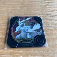 神奇寶貝 Pokémon tretta 12彈 傳說等級黑卡 焰白酋雷姆