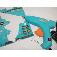 SAS Alat Tembak Lem Glue Gun 60w / Alat Lem Tembak Besar / Alat Lem tembak listrik