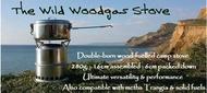日野戶外~【CAMP LAND】 RV-ST 700 Wood gas stove 柴氣化火箭爐 Wild 火箭爐 焚化爐 登山爐 柴爐