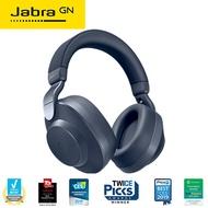 【原廠公司貨】Jabra Elite 85h Ai主動降噪 ANC 藍牙耳機藍色