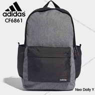 Adidas กระเป๋า Adidas Backpack Neo Daily Y XL CF6861 BK(1100)