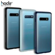 【HODA好貼】Samsung Galaxy S10+ / S10 Plus 6.4吋 柔石軍規防摔保護殼