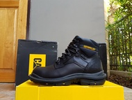CATERPILLAR GENERATOR 6  WP ST Safety Shoes (CAT)