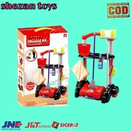 Clean Toys Clean Kit Special Style Cleaning Kit