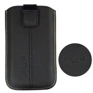 COSE LG T325 真皮(小牛皮)抽拉式手機套(磁鐵吸附式)『免運優惠』
