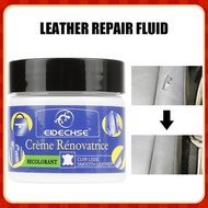 [family] Leather Vinyl Repair Paste Filler Cream Putty for Car Seat Sofa Holes Scratches *****