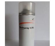 Medispray 0.5% (Ivermectin Spray)