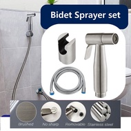 [304 Stainless Steel] Bidet Sprayer Bidet Toilet Sprayer Bathroom Sprayer Accessories Toiletries