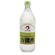 日本萬能醋 900毫升