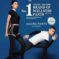 Aulora Pants with Kodenshi FEMALE/MALE 100% ORIGINAL