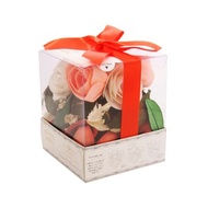 日本索拉花香花盒 -橘色黑醋栗
