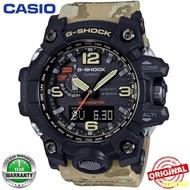 Casio G-Shock GWG-1000 Army Green MUDMASTER Wrist Watch Men Sport Watches