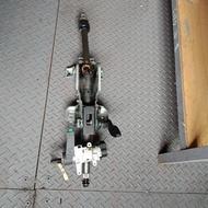 富豪 Volvo XC90槍管 方向盤馬達 方向機柱